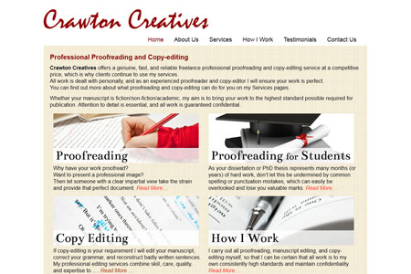 Crawton Creatives
