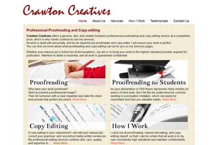 Crawton Creatives
