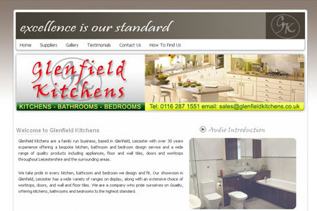 Glenfield Kitchens