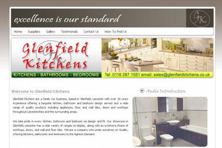 Glenfield Kitchens