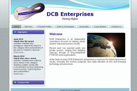 DCB Enterprises