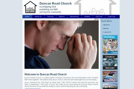 Duncan Road Church
