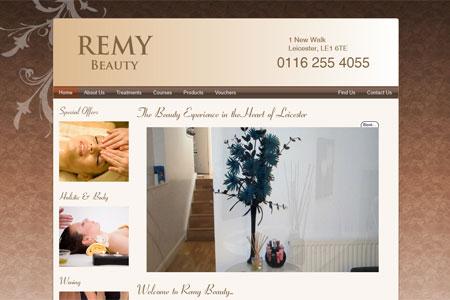Remy Beauty