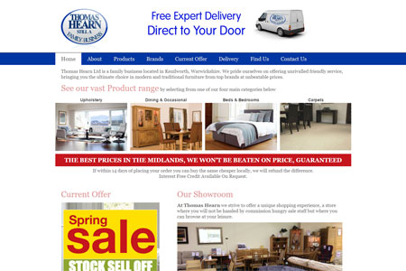 Thomas Hearn Furniture