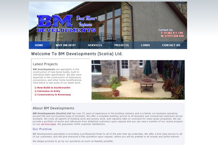 BM Developments